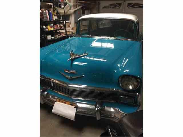 1956 Chevrolet Delray | 914938
