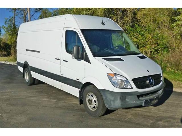2011 Mercedes-Benz Sprinter Cargo | 914949