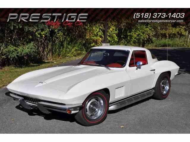 1967 Chevrolet Corvette | 914956