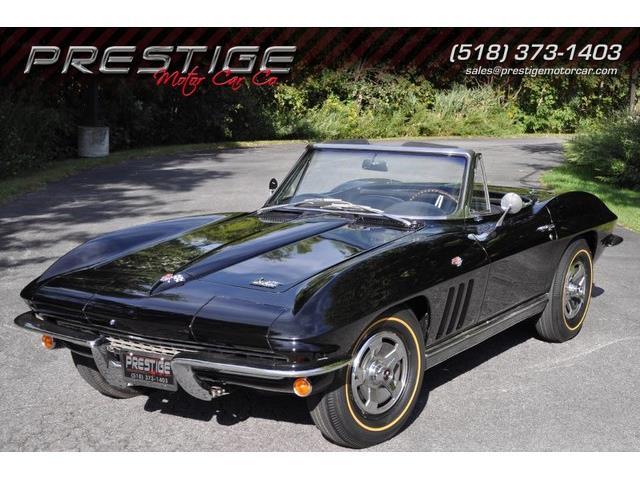 1966 Chevrolet Corvette | 914957