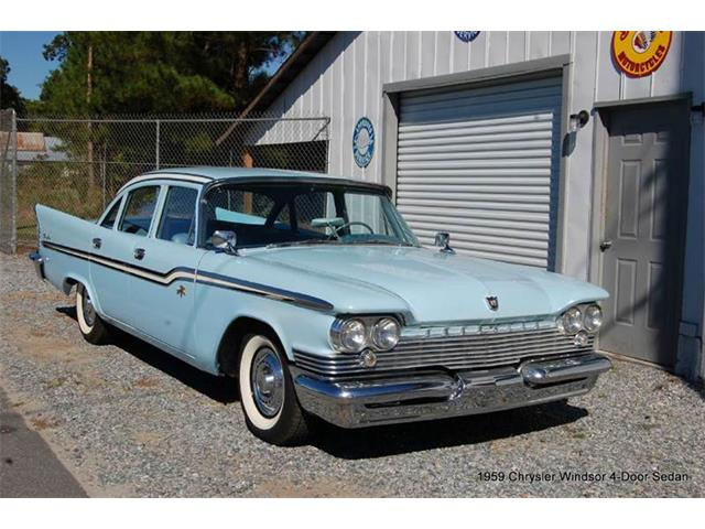 1959 Chrysler Windsor | 914958