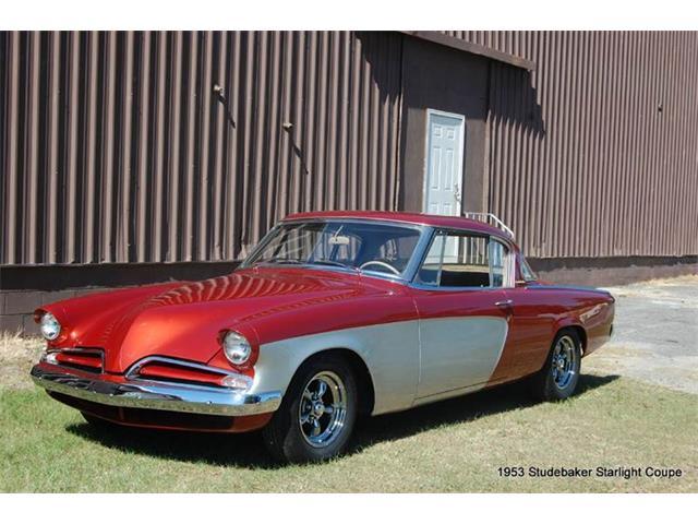 1953 Studebaker Antique | 914959