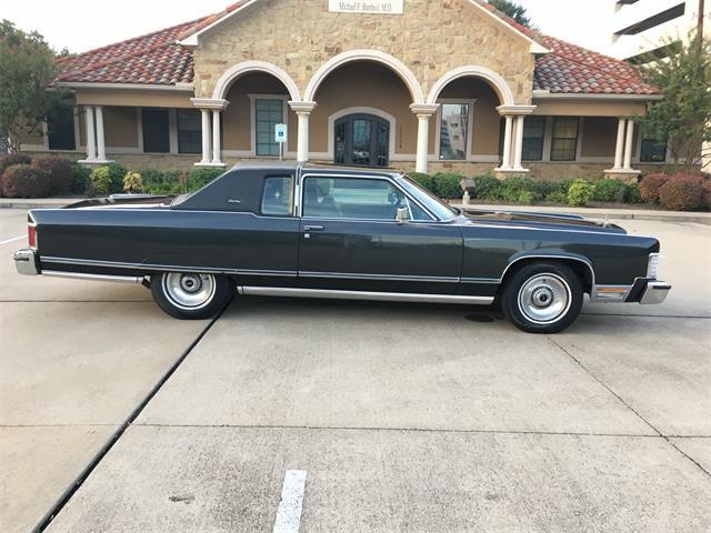 1976 Lincoln Continental | 910496