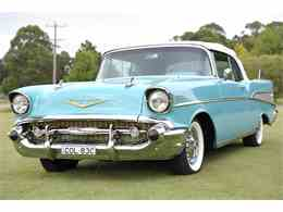 Picture of '57 Bel Air - JLZL