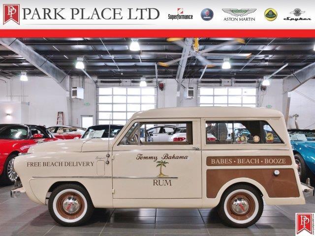 1951 Crosley Station Wagon | 914963