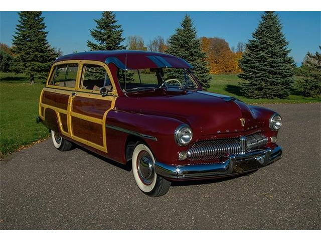 1949 Mercury Woody Staion Wagon | 914969