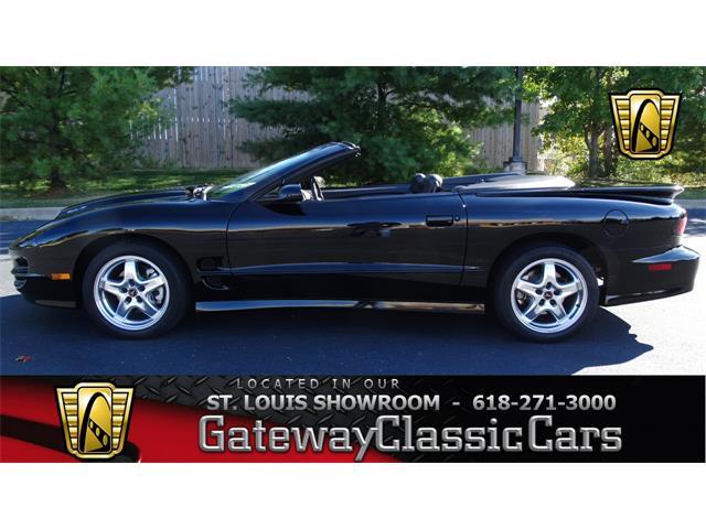 2002 Pontiac Firebird   914972