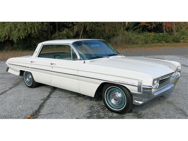 1961 Oldsmobile Dynamic 88 | 914976