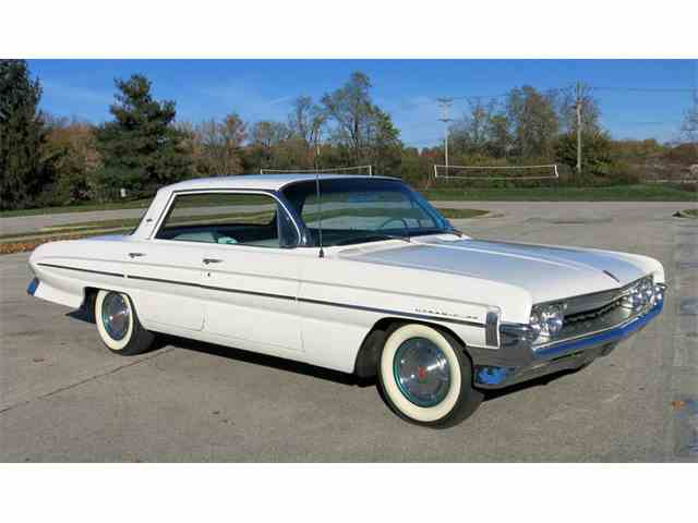 1961 Oldsmobile Dynamic 88 | 914976