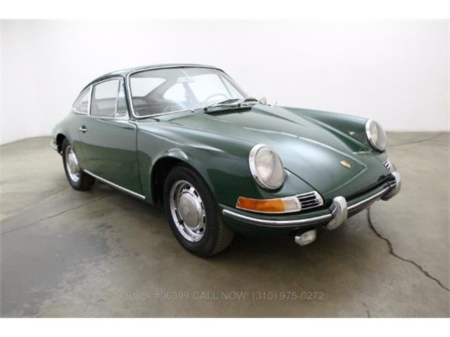 1966 Porsche 911 | 914977