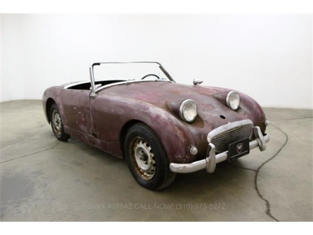 1959 Austin-Healey Bugeye Sprite | 914979