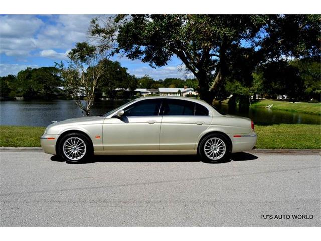 2006 Jaguar S-Type | 914983