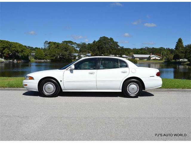 2000 Buick LeSabre | 914984