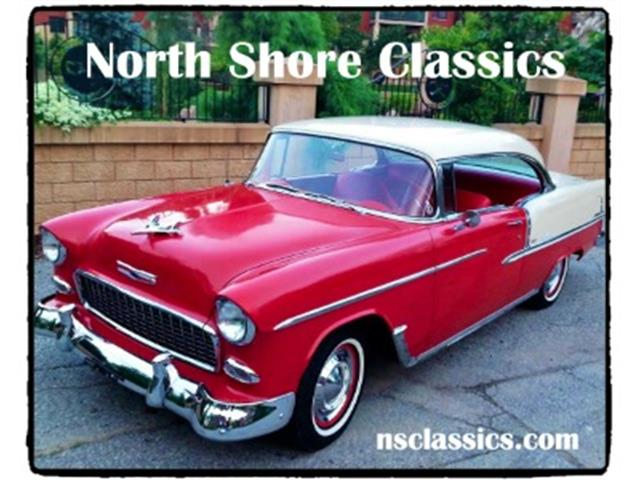 1955 Chevrolet Bel Air | 914990