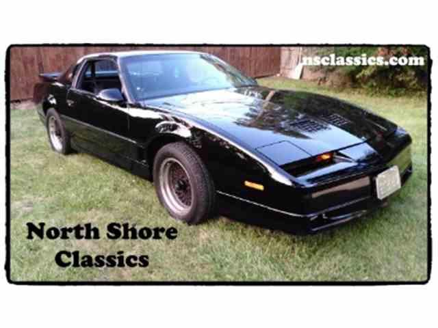1988 Pontiac Firebird | 914991