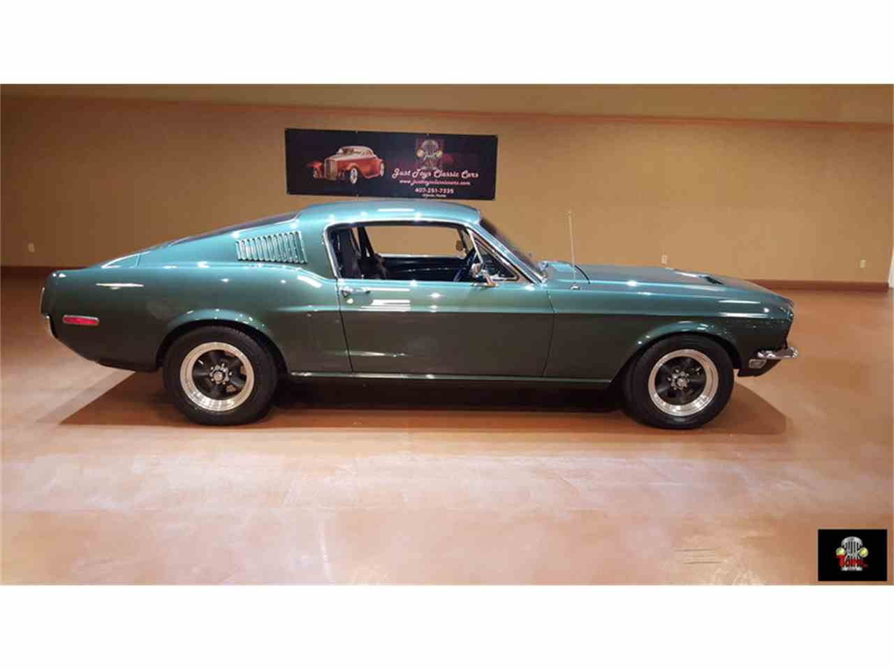1968 Ford Mustang for Sale - CC-914992
