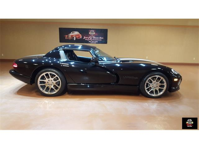 1996 Dodge Viper | 914993