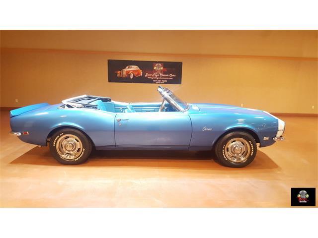1968 Chevrolet Camaro | 914994