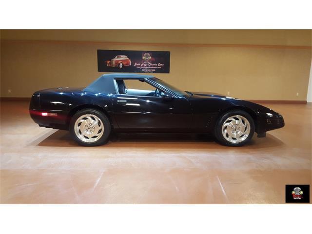 1995 Chevrolet Corvette | 914996