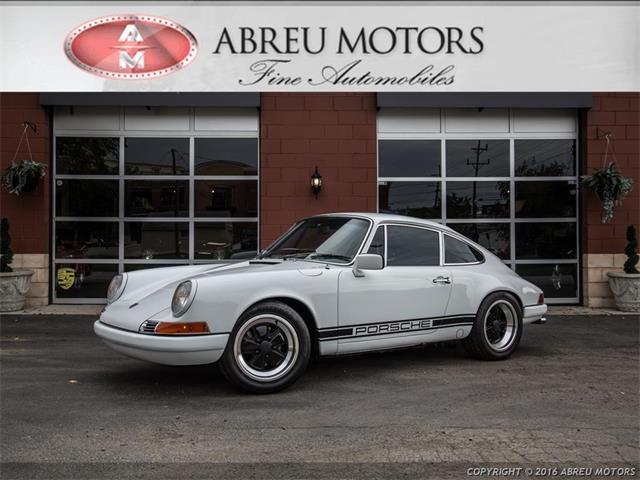 1971 Porsche 911T | 910005