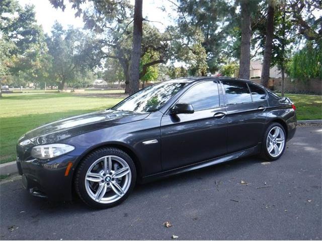 2011 BMW 5 Series | 915000
