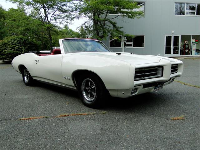 1969 Pontiac GTO | 915003