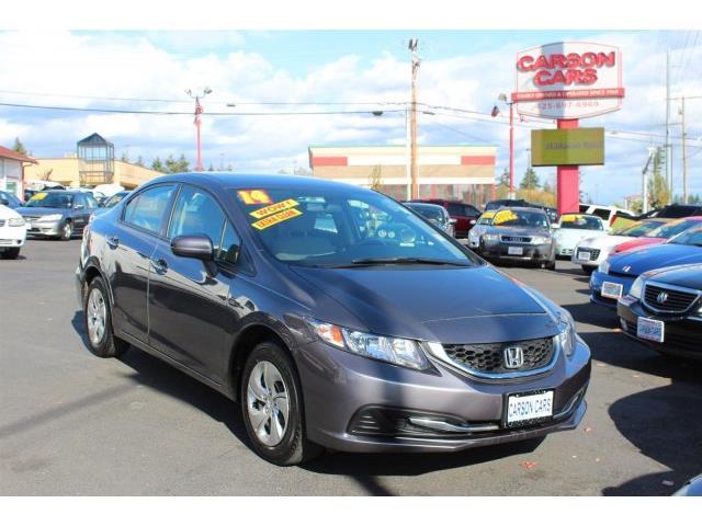 2014 Honda Civic | 915006