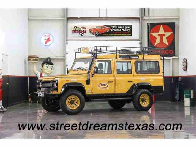 1990 Land Rover Defender | 915008