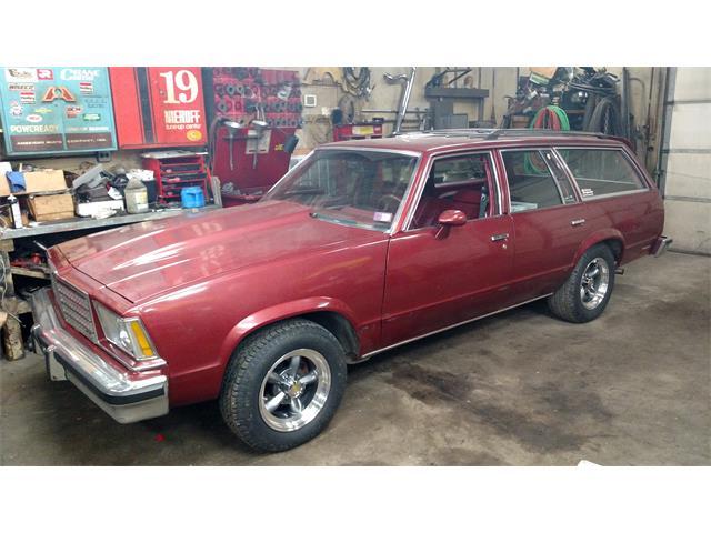 1979 Chevrolet Malibu | 915015
