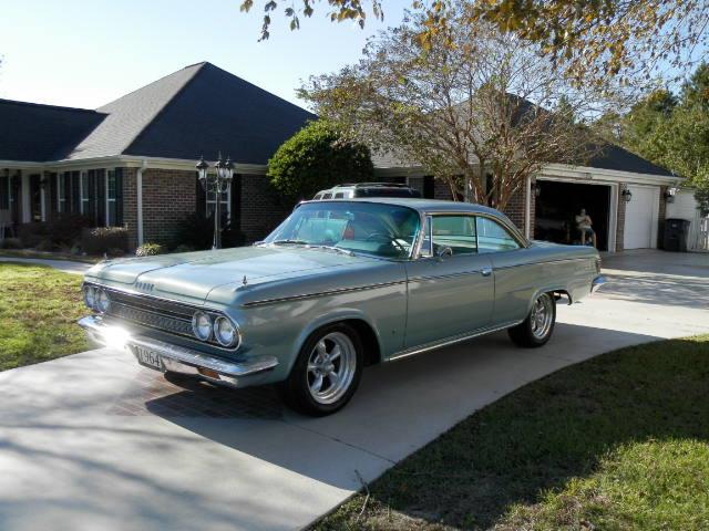 1964 Dodge Custom 880 | 915018