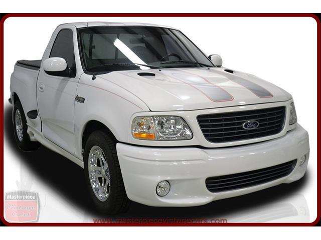2004 Ford  SVT F150 | 915029