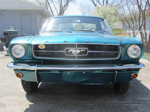 1964 Ford Mustang | 910503