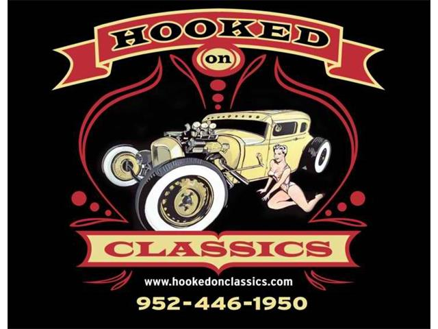 1931 Ford Hot Rod Model A | 915033