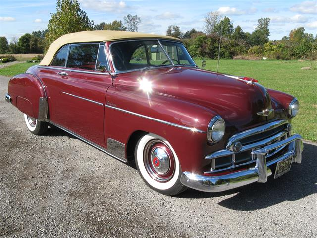 1949 Chevrolet Styleline Deluxe | 915039