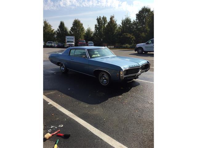 1969 Chevrolet Impala | 915047