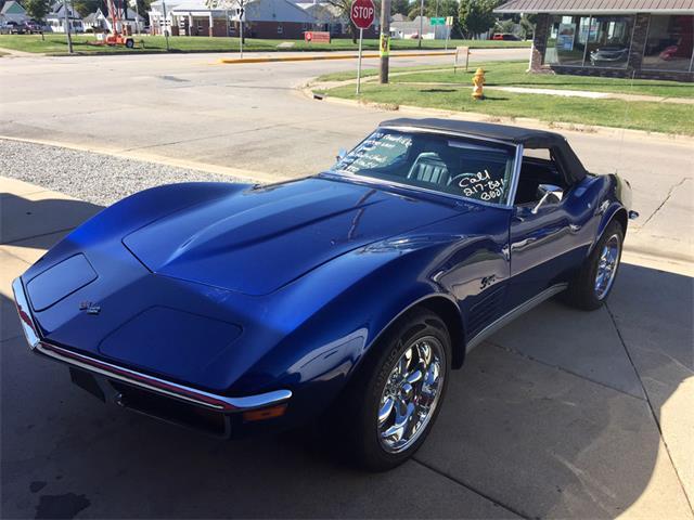1970 Chevrolet Corvette | 915048