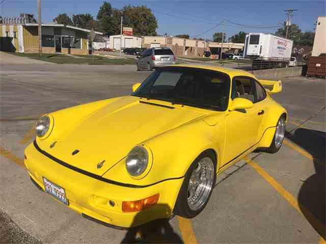1976 Porsche 911 | 915050