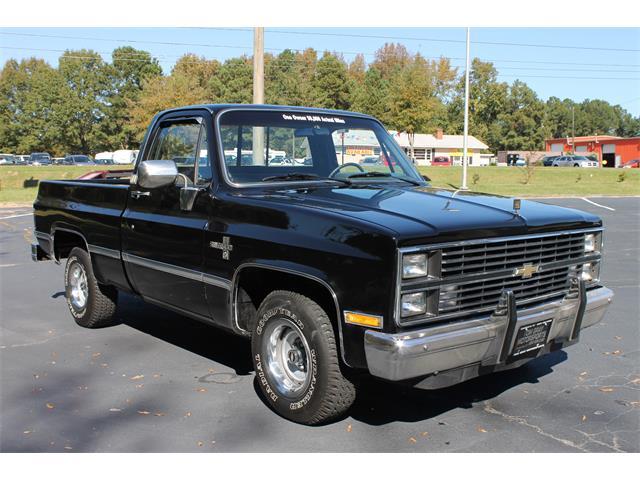 1984 Chevrolet Pickup | 915053