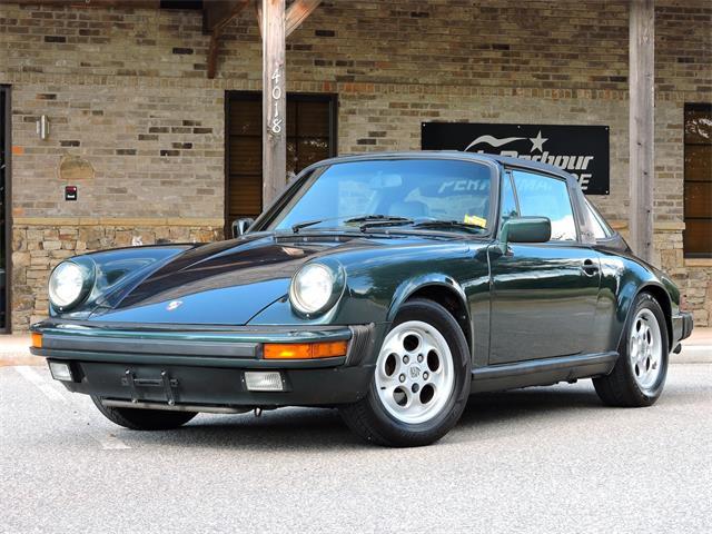 1984 Porsche 911 | 915057