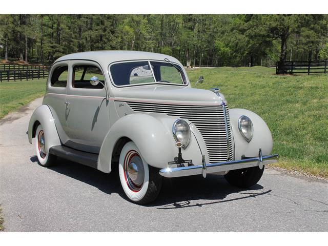 1938 Ford 2-Dr | 915058