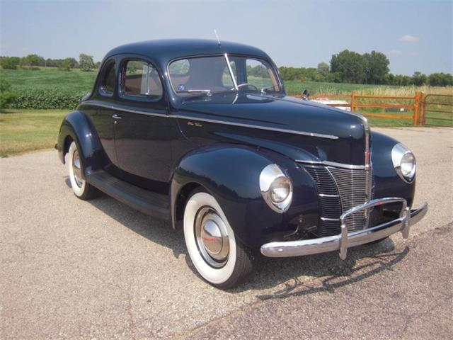 1940 Ford Deluxe | 915059