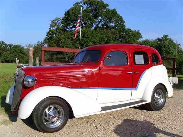 1936 Chevrolet Master | 915060