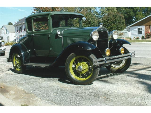 1931 Ford Model A | 915063