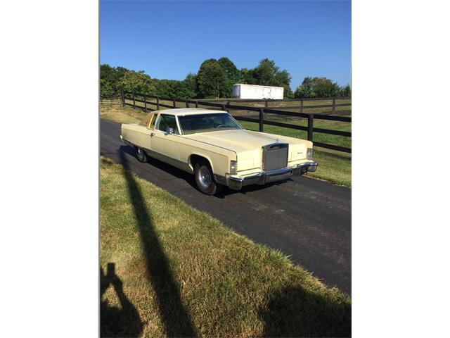 1977 Lincoln Continental | 915065