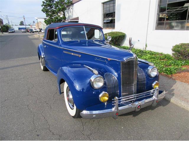 1941 Packard 120 | 915066