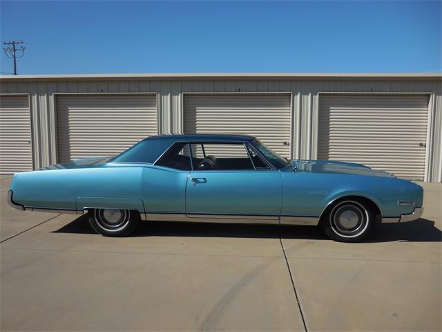 1967 Oldsmobile 98 | 910507