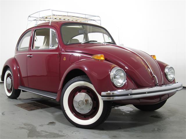 1970 Volkswagen Beetle | 915071