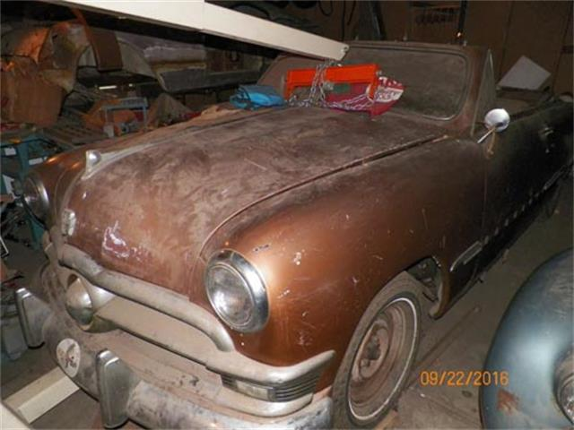 1950 Ford Convertible | 915075