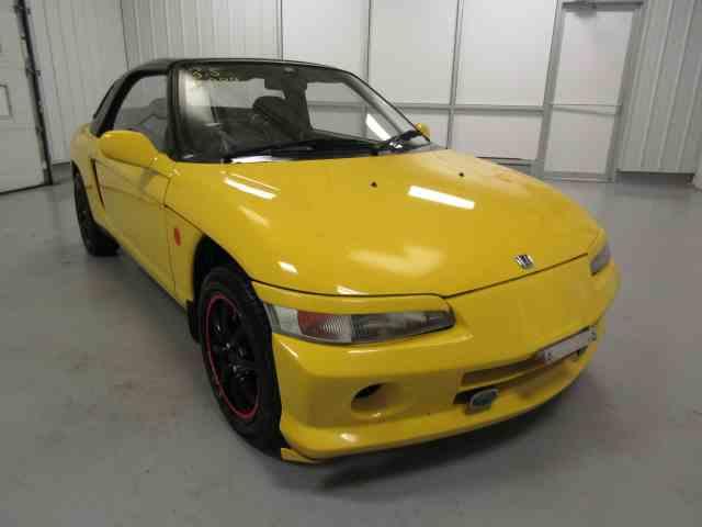 1991 Honda Beat | 915083
