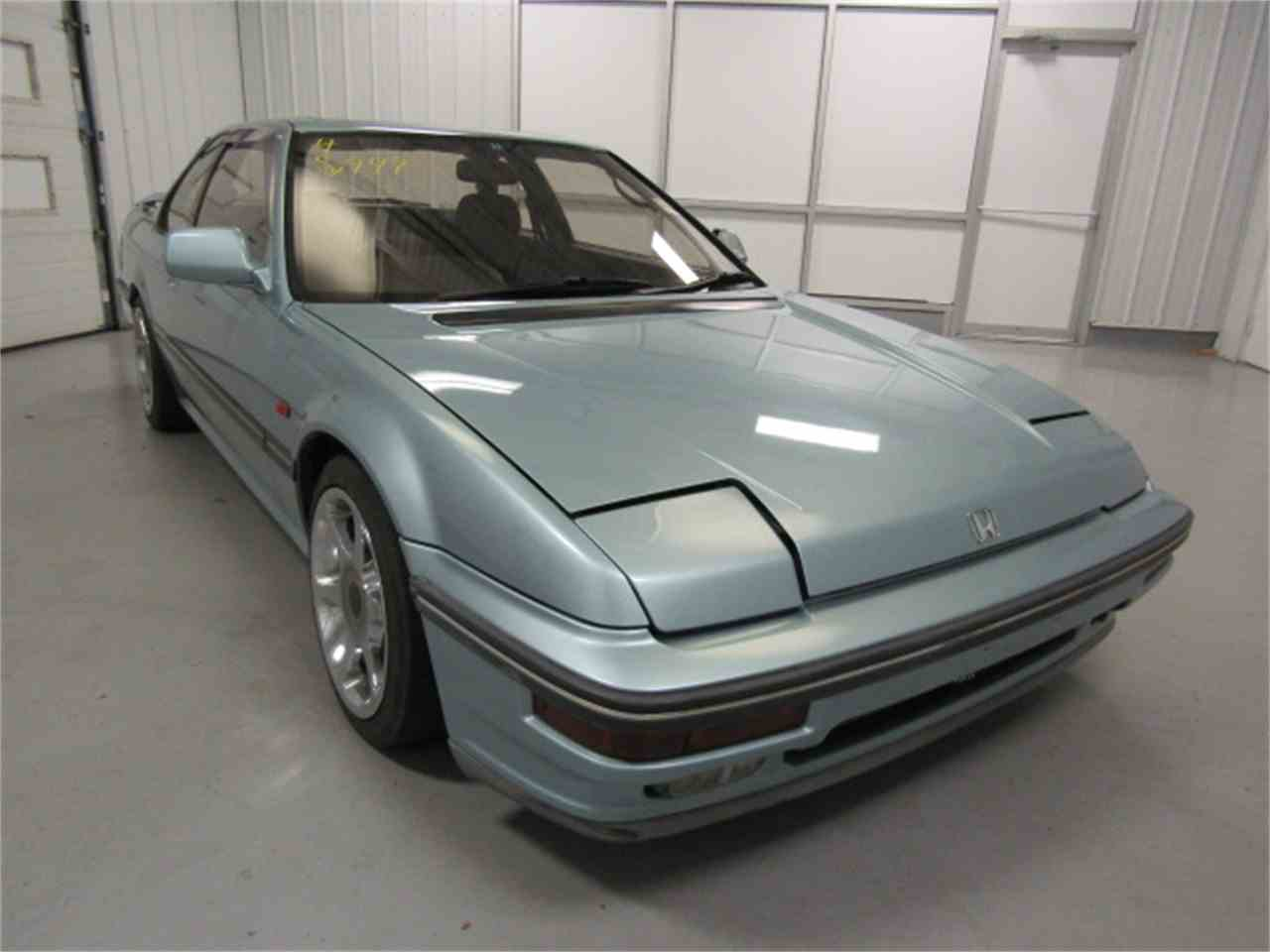 1988 Honda Prelude for Sale - CC-915084